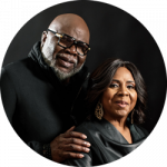 T.D. and Serita Jakes